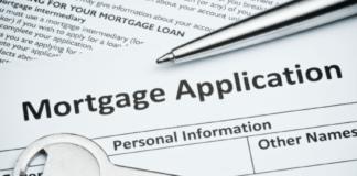 Mortgage Account
