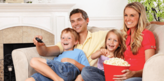 Movies with Friendspire