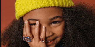 Right Children's Jewelry